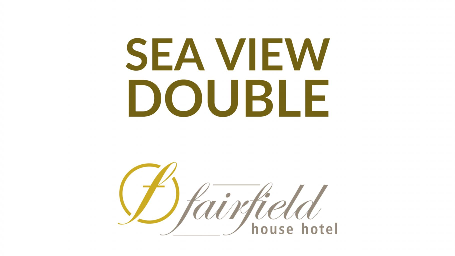 Fairfield boasts a number of gorgeous rooms with either full or partial sea views across the Firth of Clyde to Arran.